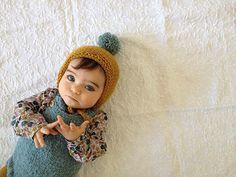MAIUKI - Handmade Infant Clothing | The Junior