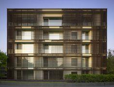 Vivienda colectiva – David Chipperfield Architects | Arquitectura y Decoración