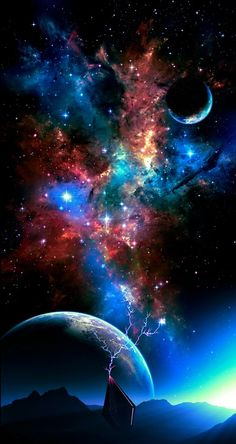 11 Cool Outer Space Crafts for Kids - Kids Crafts & Activities