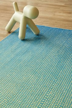 Fading Dots Blue: X metres. Please note that, as these printed rugs are mad. Rug Making, Color Splash, South Africa, Mad, Dots, Printed, Blue, Home Decor, Places