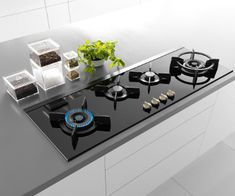 ATAG' HG1111MDB gas hob wins 2011 Red Dot Design Award