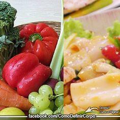 Alimentação Saudável é o Segredo Para Definição Muscular   ➡ http://www.segredodefinicaomuscular.com/alimentacao-saudavel-e-o-segredo-para-definicao-muscular/  #SegredoDefiniçãoMuscular #diet #dieta #fit #weightloss