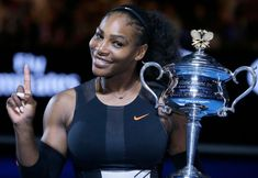 Serena Williams Set to Return to Tennis for First Time Since Birth of Her Daughter - The G.O.A.T., a.k.a. Serena Williams, is set to play next Saturday at the Mubadala exhibition event in Abu Dhabi, in the United Arab Emirates. It will be her first time playing tennis since giving birth and winning the Australian Open 11 months ago, according toCNN. Williams' last tournament win was even more legendary, given she […]  The post Serena Williams Set to Return to Tennis for First Time Since…