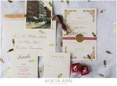 New Years eve wedding suite ideas