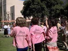 pink ladies jacket - Google Search