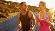 Easy way to halve heart disease risk: Run just 7 minutes a day