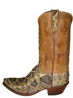 de44ceabe64 11 Best Snake Skin Boots images in 2014 | Snake skin, Boots, Cowboy ...