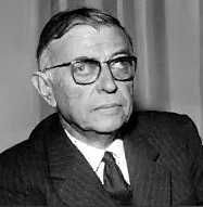 Des biographies et des Hommes: Jean-Paul Sartre