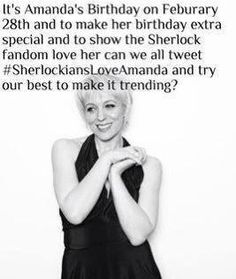 Sherlockians on Twitter, do this, pretty please!!! :)