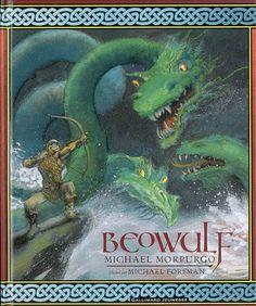 Beowulf. M. Morpurgo