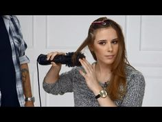 BaByliss Get Your Look – Everyday Blow Dry - YouTube