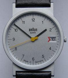 aw20. detrich lubs for braun. 1990.