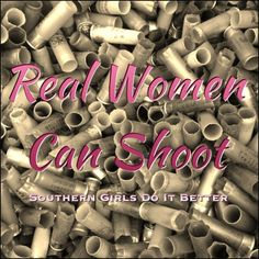 And we intimidate weak men. I pick my men based on whether or not they like (& can shoot) guns. ;) https://sharpshootersusa.com/