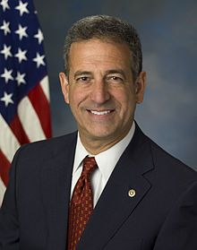 Russ Feingold, the most honest and caring  Senator we've ever had. I wish he'd run again. We need him.