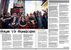 No Heroes Magazine –Issue 16