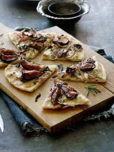 Naan Pizza with Figs 11 (by Soma.R)