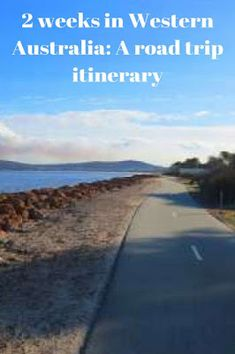A 2 week itinerary for a road trip in South West Western Australia. From Perth to Albany to Esperance: what to do, what to see and where to stay. Vacation Places, Vacation Trips, Vacations, Camping Places, Western Australia, Australia Travel, Australia 2018, Coast Australia, Visit Australia