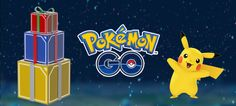 Here's what Pokémon GO is doing for its Holiday Event