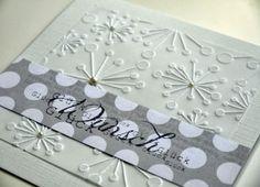 Blütenstempel: Folder XVll