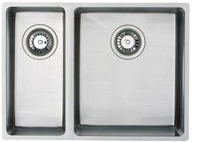 Bluci ACUTE 07 Versatile 1.5 Bowl Sink