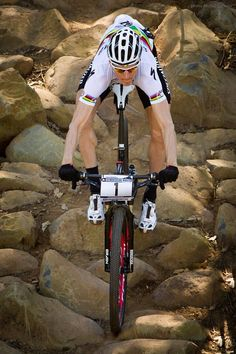 Jaroslav Kulhavy - 2011 World Champion Off Road Cycling, Cycling Bikes, Mountain Biking, Mt Bike, Mtb Trails, E Sport, Champion, Bike Style, Trail Riding