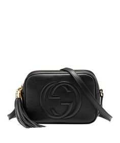 Gucci Soho Leather Bag