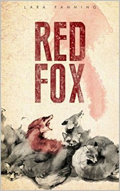Red Fox #eReaderIQ