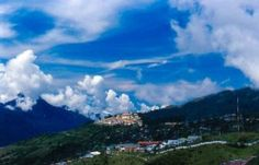 honeymoon at tawang