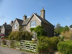 Herrison Cottages, Charlton Down, Dorchester - 3 bedroom semi-detached house - Fox & Sons