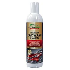 Car Wash Shampoo 16 oz. High Foaming Eco-friendly Concentrated Soap Leaves a Sparkling Spot-free Finish By Hand or Pressure Washer Kevian Clean http://www.amazon.com/dp/B00EO5ZBOM/ref=cm_sw_r_pi_dp_F8Hpwb0EHH4FY