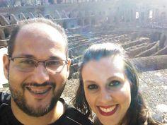 Dicas de hospedagem em Roma e Florença_Coliseu Marcelo_Viajando bem e barato