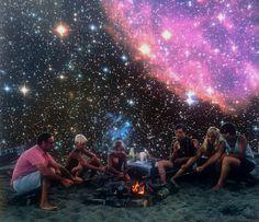 cosmic state of mind - dessislava Terzieva