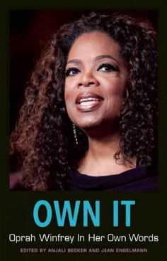 The public's appetite for all things Oprah Winfrey has waned little since her Chicago TV debut in 1983. Known as a self-help guru and the Queen of All Media, Oprah (it's almost impossible not to refer