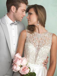 Allure Bridals Fall 2014   bellethemagazine.com