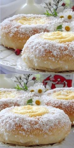 A wonderful recipe for custard buns – Pastry Custard Recipes, Pastry Recipes, Baking Recipes, Cake Recipes, Dessert Recipes, Custard Buns, Oreo Cheesecake Bites, Creative Desserts, Wonderful Recipe