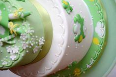 sweet joy - Sugar Realm, Fine Bakery & Cake Design