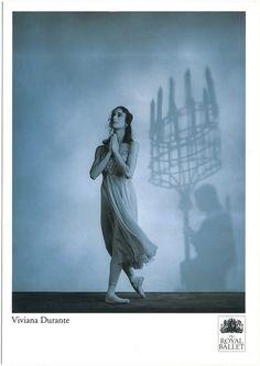 Viviana Durante (Juliet) in Romeo And Juliet_Beacon Press (Royal Ballet).