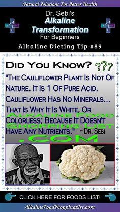 Sebi's Alkaline Transformation For Beginners Tip Alkaline Foods Dr Sebi, Alkaline Diet Recipes, Alkaline Fruits, Weight Loss Meals, Dr Sebi Recipes, Very Low Calorie Diet, Plant Based Whole Foods, Keto, Diet And Nutrition