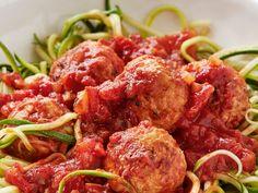 Turkey Meatballs | Meatball Reipes | Gordon Ramsay Recipes