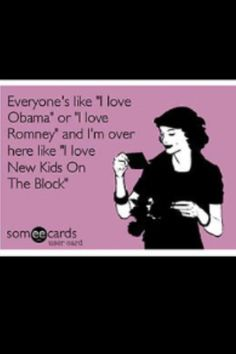 I Love NKOTB My Niece And Nephew Quotes That Describe Me