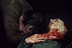 Hannibal Finale / Mizumono / Will & Abigail