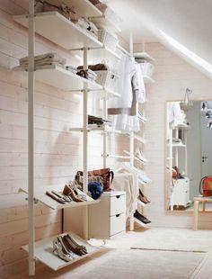 cabine armadio componibili - Cerca con Google | Porte | Pinterest