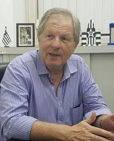 BotafogoDePrimeira: Entrevistão: reforços, política, vida... Carlos Ed...