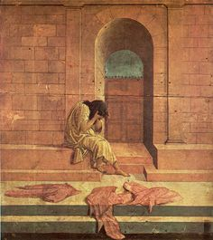 Geschmackssachen.: Botticelli und Savonarola.