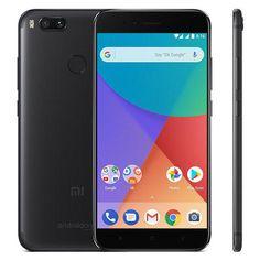 Coupon Price $212.49   Promotion Period: 08 September 2017 - 30 September 2017 [Coupon Code: 11bga1]  Xiaomi Mi A1 MiA1 Doppia Camera Posteriore 5,5 Pollici 4GB RAM 64GB Snapdragon 625 Octa Core 4G Smartphone Vendita