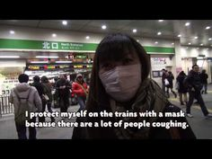 Sick Masks in Japan Explained ★ WAO! 流〈RYU〉ONLY in JAPAN #04
