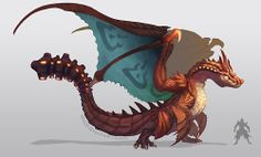grimchild:  Been tinkering with the idea of a Monster Hunter...  Mega Charizard Y