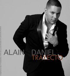 Compartirá cantante cubano Alain Daniel escenario con Tito Nieves