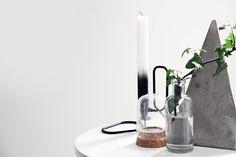 DIY : une table-tabouret au style scandinave ... Blog La petite fabrique de rêves