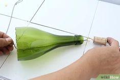 Image titled Make Wine Bottle Wind Chime Step 12Bullet1